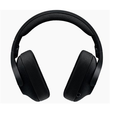 LOGITECH Gaming Headset G433 black