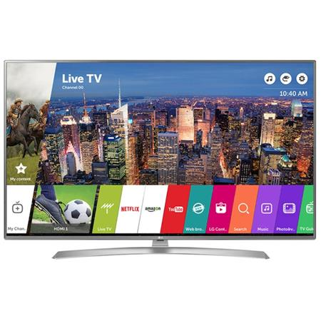 "Smart TV LG 49"" 4K 49UJ6560"