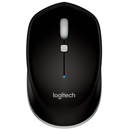 Mouse LOGITECH M535 Bluetooth Black
