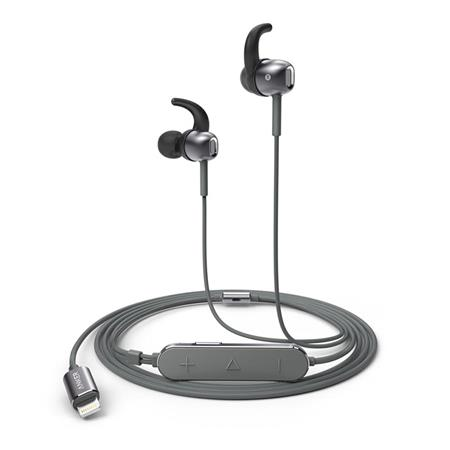 Auriculares ANKER SoundBuds Digital IE10 A30110A1
