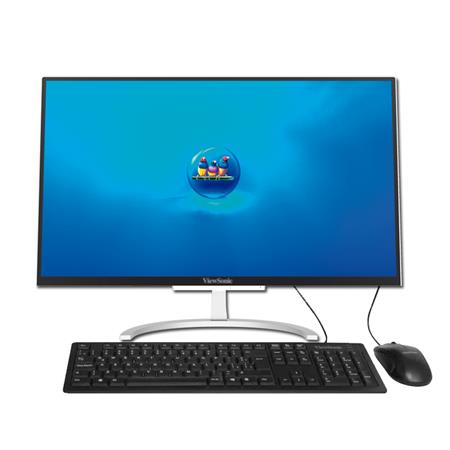 All in One VIEWSONIC AIO 2381-b i3