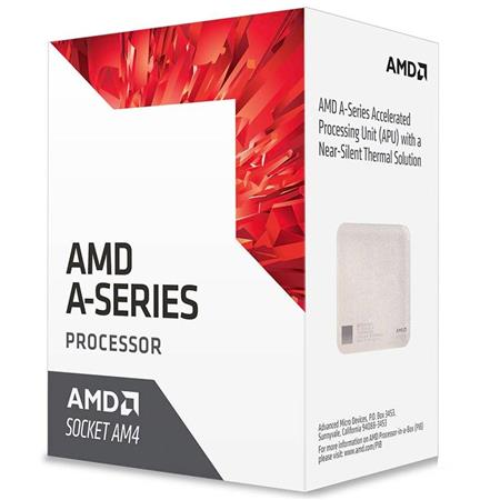 Procesador AMD A8-9600 AM4