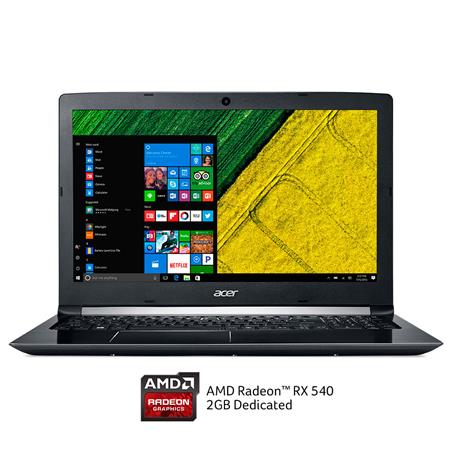 Notebook ACER Aspire A515-41G-T4MC-ES