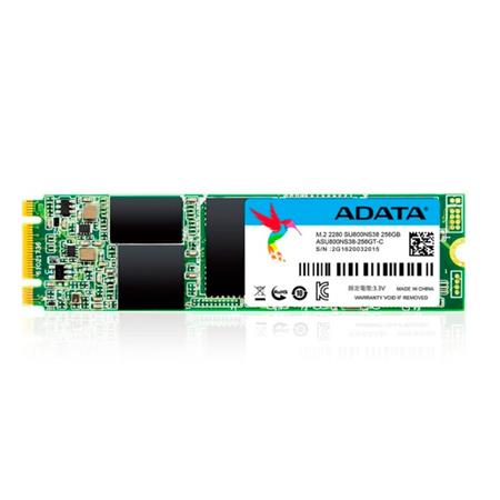 Disco SSD ADATA 256gb Ultimate 3D NAND SATA 3 M.2 2280