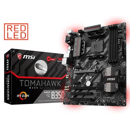 Mother MSI B350 Tomahawk AM4