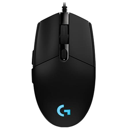 Mouse LOGITECH G203 Prodigy Gaming Black