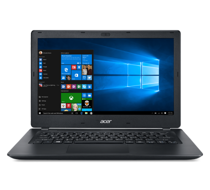 Notebook ACER Travelmate P2 - TMP238-M-59Q3