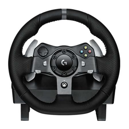 Volante LOGITECH Driving Force G920 Racing Wheel Gaming
