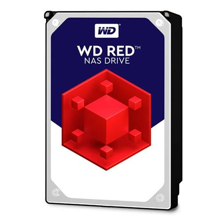 Disco Rigido WD 4TB Red NAS
