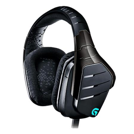 LOGITECH Gaming Headset G633 Artemis Spectrum