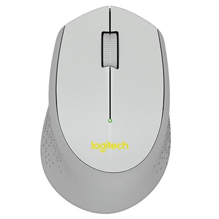 Mouse LOGITECH M280 Inalámbrico Grey