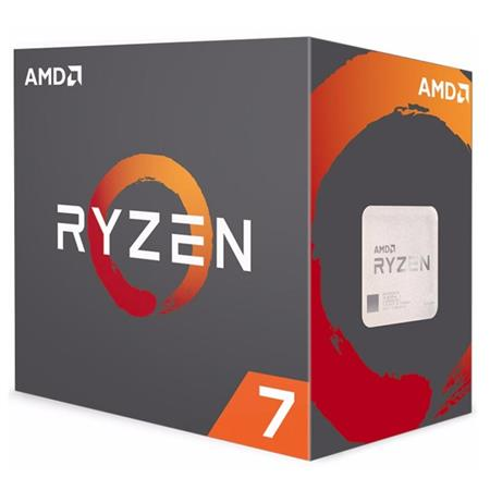 Procesador AMD RYZEN 7 1800X AM4