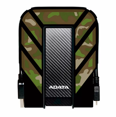 Disco Externo ADATA 1TB Waterproof USB 3.0