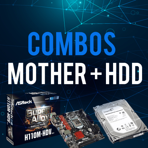 combo mother hdd feb 19