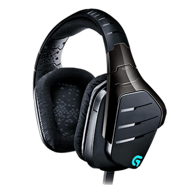 Headset LOGITECH  GamingG633 Artemis Spectrum
